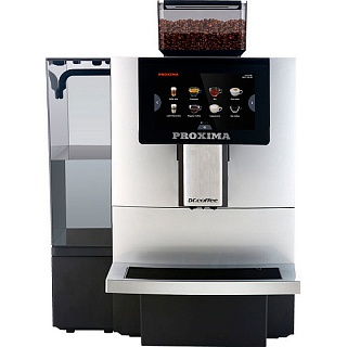 PROXIMA F11 BIG PLUS (DRCOFFEE F11 BIGPLUS) в Санкт-Петербурге